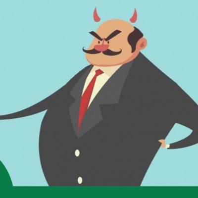 Cara Menghadapi Bos/Atasan yang Tidak Adil