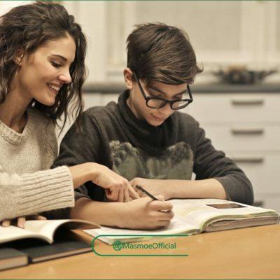 tips mendampingi anak belajar di rumah