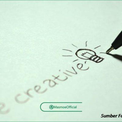 Cara Mendapatkan Ide Kreatif