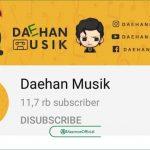 Daehan Mencari Bakat