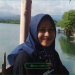 Inspiratif, YouTuber Asal Lampung Ini Membuat Konten Video Explorasi Kekayaan Alam Desa Bandar Agung
