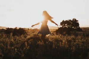 14 foto ini menggambarkan cara healing terbaik